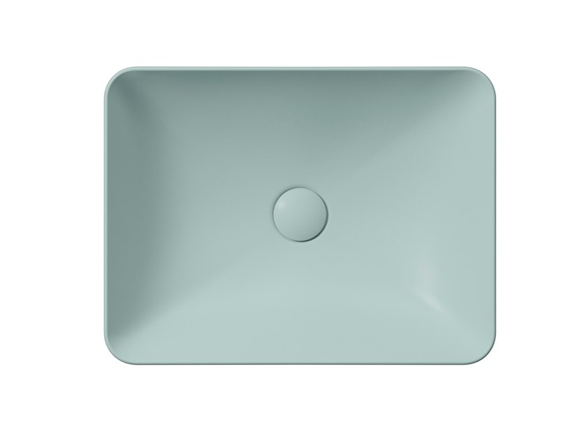 COLOR ELEMENTS 50X38 | Lavabo rettangolare 884715