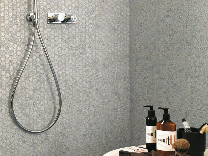 White-paste mosaic COLOR LINE | Mosaic by FAP ceramiche