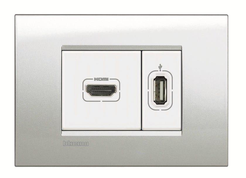 Comandi Prese USB e Audio Video