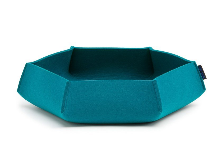 Felt pin tray COMBA | Pin tray by HEY-SIGN