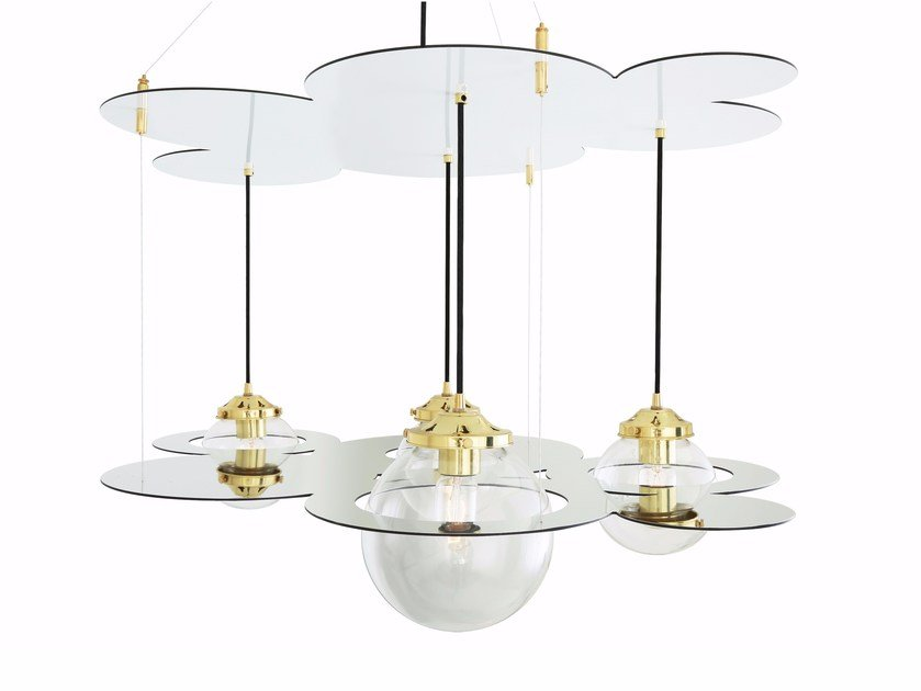 Chandelier COMBE by Mullan Lighting