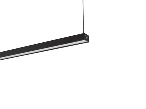 Lampada a sospensione a LED COMETA S8 by DGA