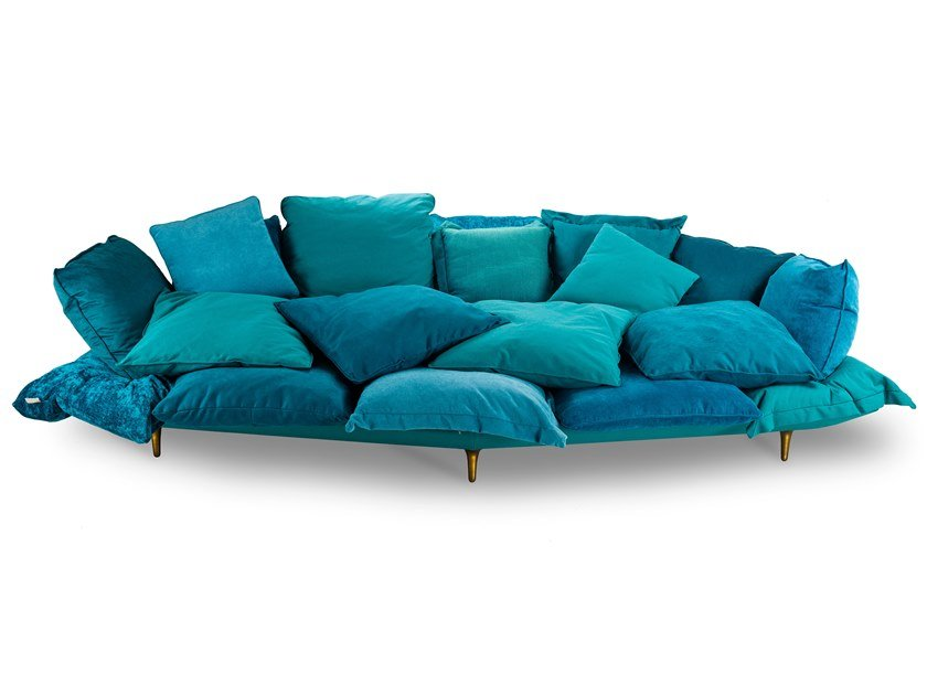 Sofa Comfy Collection By Seletti Design