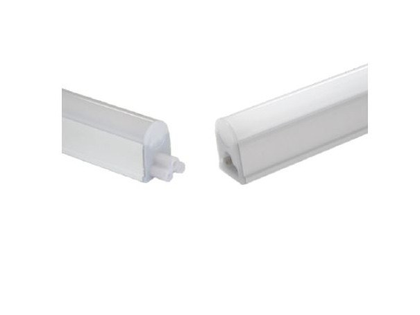 Linear lighting profile for LED modules COMO2 by LED BCN