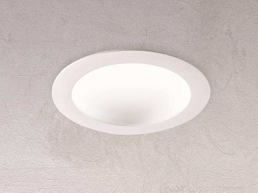 ConcaLampada Incasso Da A In Alluminio Ailati Soffitto Lights 3Acj4Rq5L
