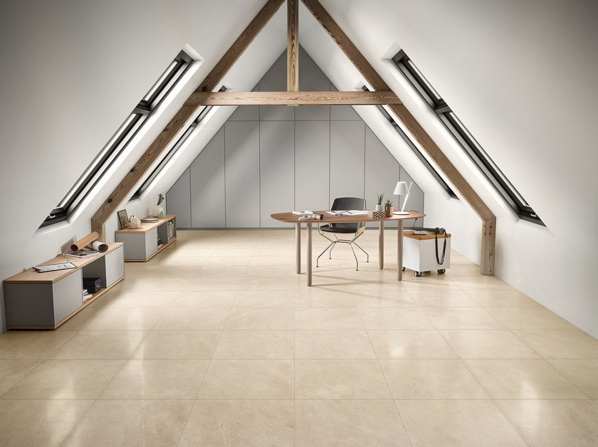 Wall/floor tiles with stone effect CONCEPT by MARGRES
