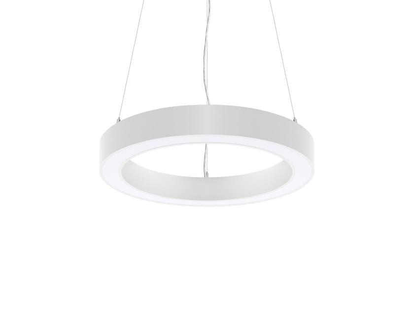 LED pendant lamp CONCEPT O | Pendant lamp by INDELAGUE | ROXO Lighting