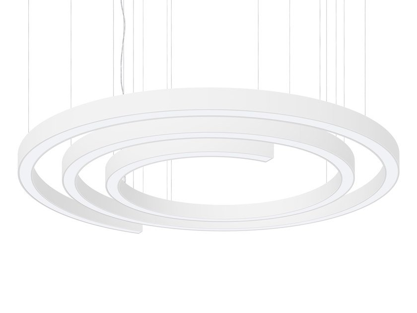 LED pendant lamp CONCEPT S by INDELAGUE | ROXO Lighting