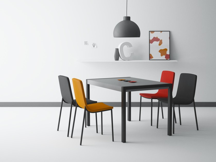 Kitchen table CONCEPT by CANCIO