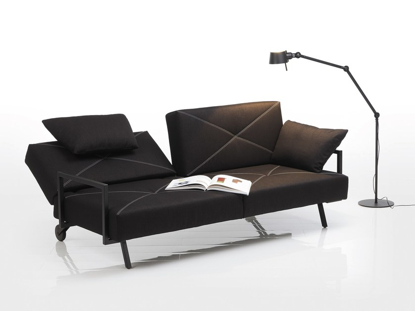 CONCERT | Recliner sofa Concert Collection By brühl design ...