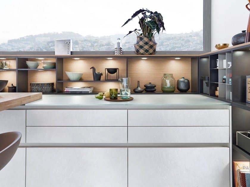 Küche CONCRETE-C By LEICHT