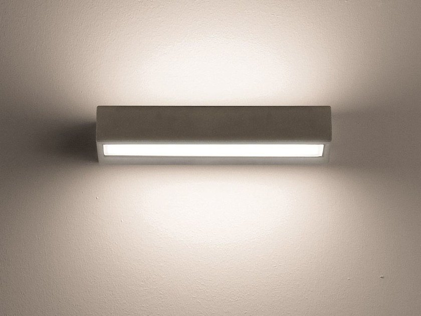 CONCRETE | Outdoor wall Lamp By SIMES