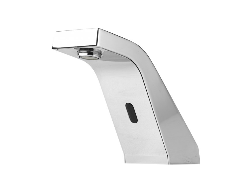 Infrared Electronic Tap for public WC CONDOR 1010 by Stern