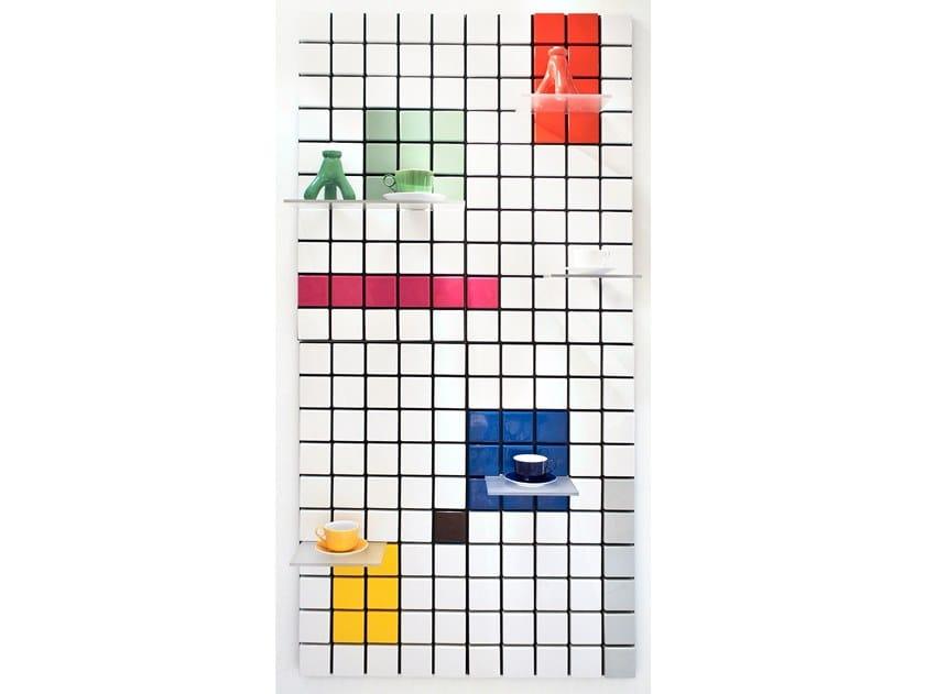 Design Libreria Custom Personalizzabile Pellington Confetti qpGMUzSV