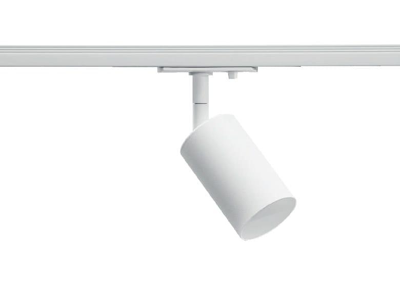 Illuminazione a binario a led in alluminio pressofuso conga