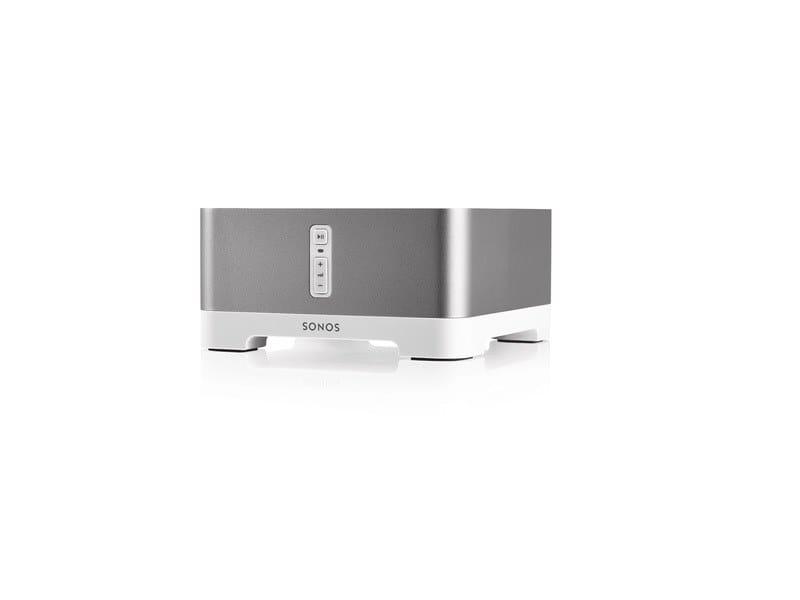 Wireless aluminium speaker CONNECT : AMP by Sonos