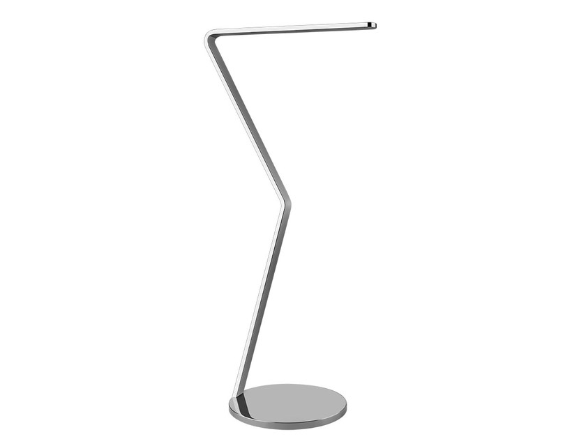 Standing towel rack CONO ACCESSORIES 45541 by Gessi