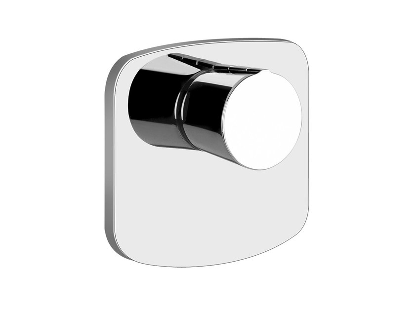 Single handle thermostatic shower mixer CONO SHOWER 45252 by Gessi
