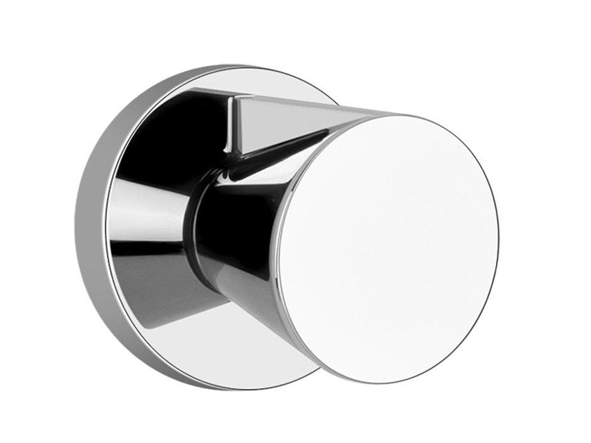 Single handle shower tap CONO SHOWER 45254 by Gessi