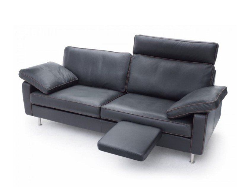 cor sofa pilotis sofa lounge sofas from cor architonic thesofa. Black Bedroom Furniture Sets. Home Design Ideas