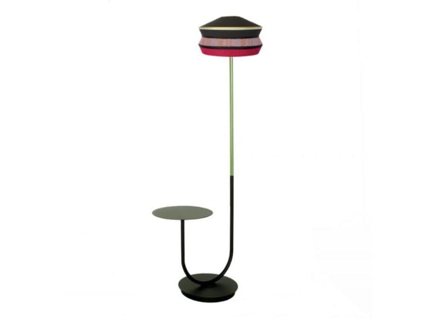 Lampada da terra per esterno a LED CONTARDI - CALYPSO by Archiproducts.com
