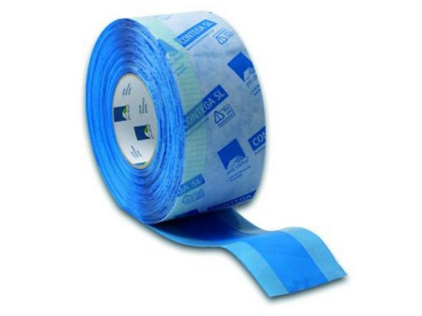 Fixing tape and adhesive CONTEGA SL by pro clima®