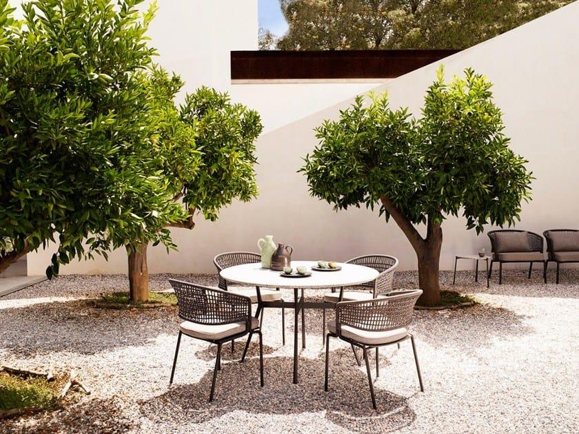 CTR | Stuhl Kollektion CTR By TRIBÙ Design Piergiorgio Cazzaniga