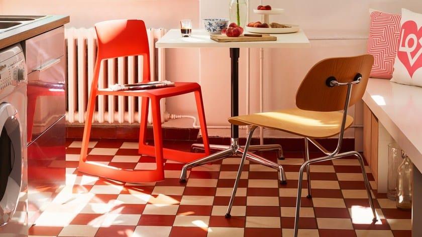 Quadrato Vitra Tavolo Contract Table Square Per 0vOy8wmNnP