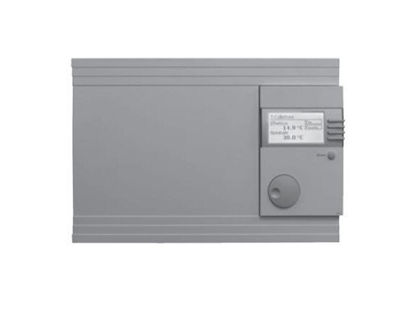 Control system for air conditioning system CONTROL SYSTEM V3 by BERETTA
