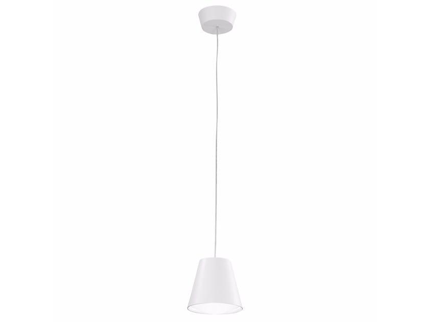 LED aluminium pendant lamp CONUS P1 by Linea Light Group