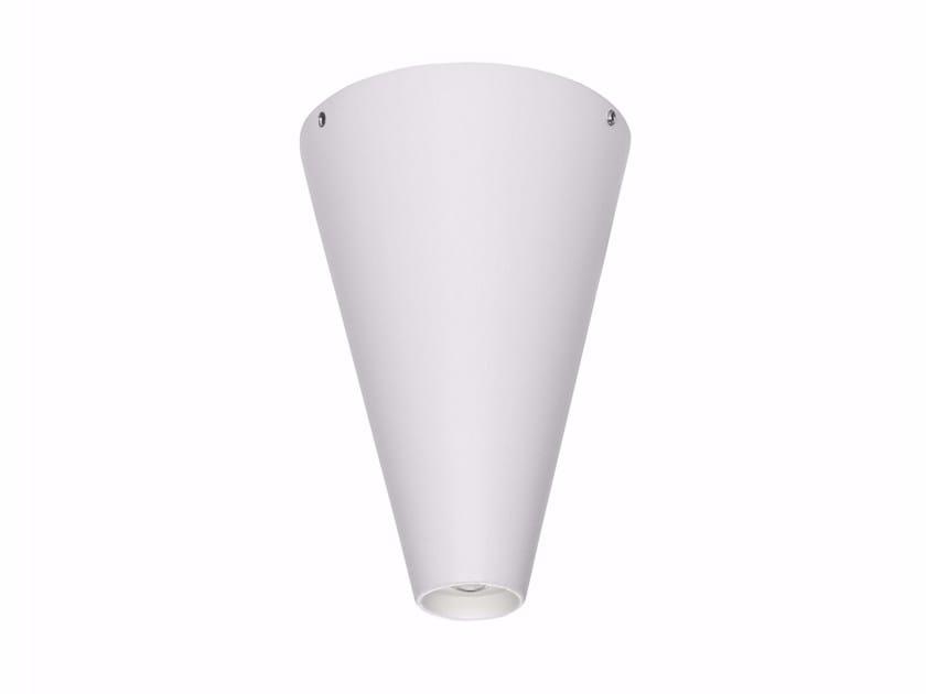 Diretta Light A Da Conus s3 In Alluminio Group Soffitto Luce Led Lampada Linea A34Rq5jcL