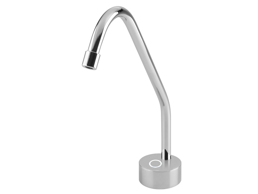 Electronic self-closing Tap for public WC COOL BRE by Stern