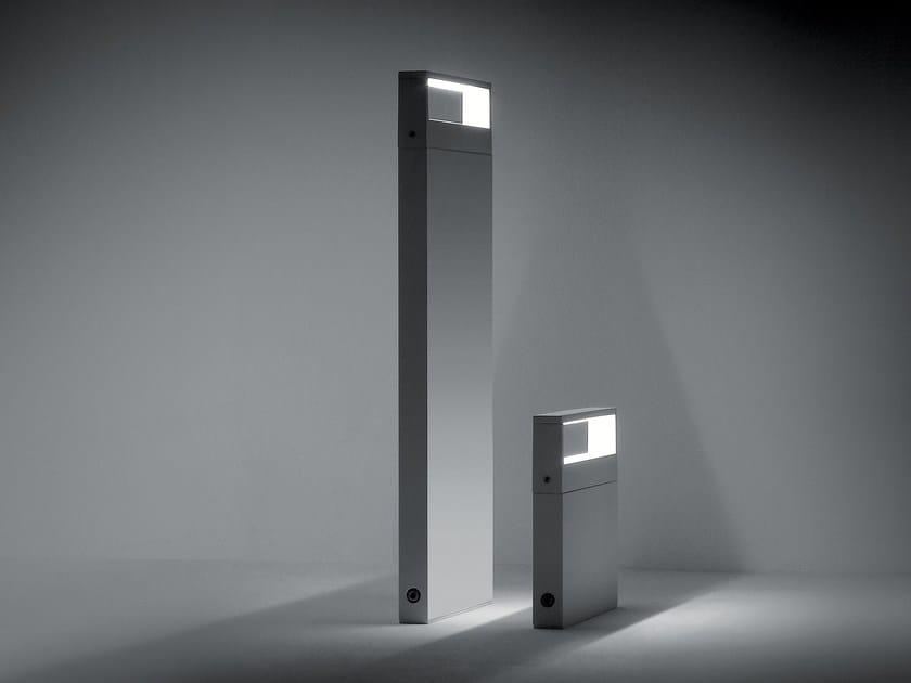 LED bollard light COOL | Bollard light by SIMES