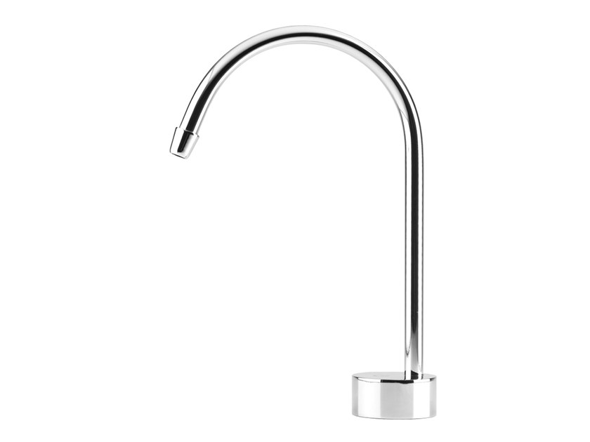 Electronic self-closing Tap for public WC COOL G by Stern