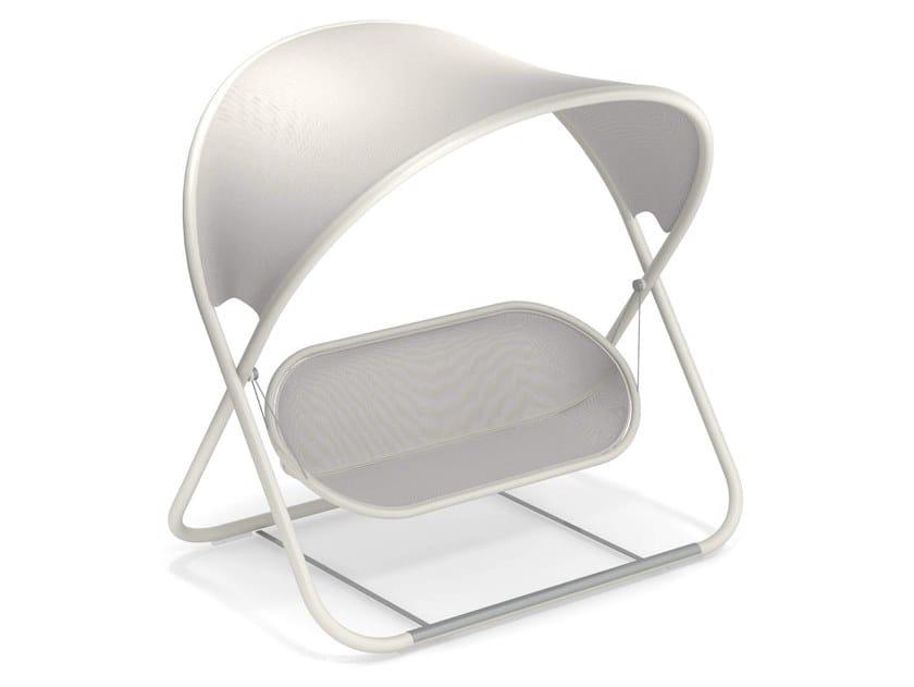 2 Seater Garden Swing Seat Cool La By Emu Design