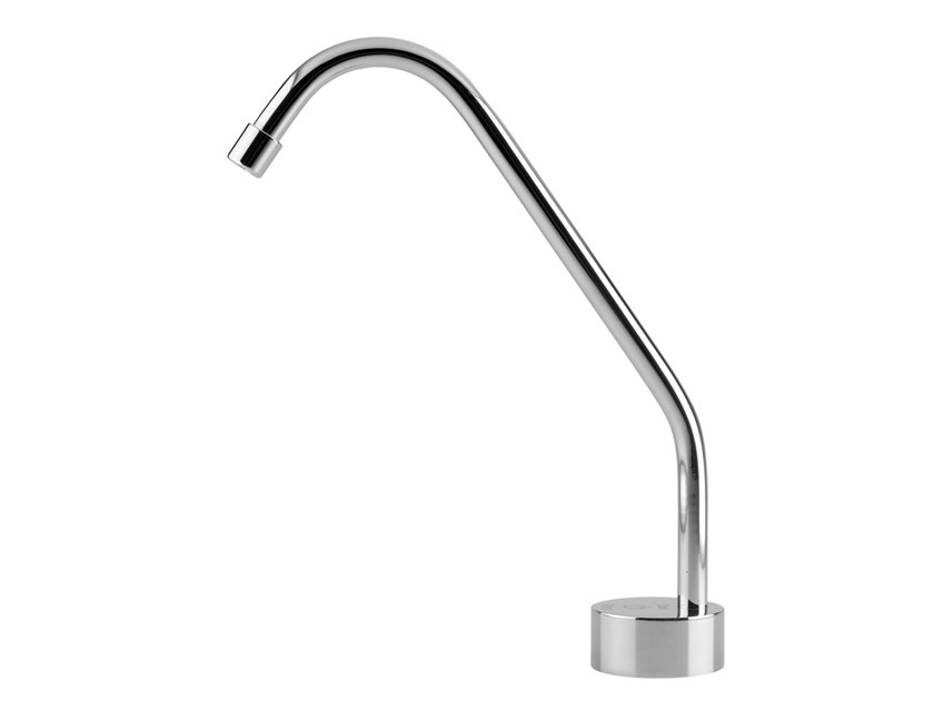 Electronic self-closing Tap for public WC COOL by Stern