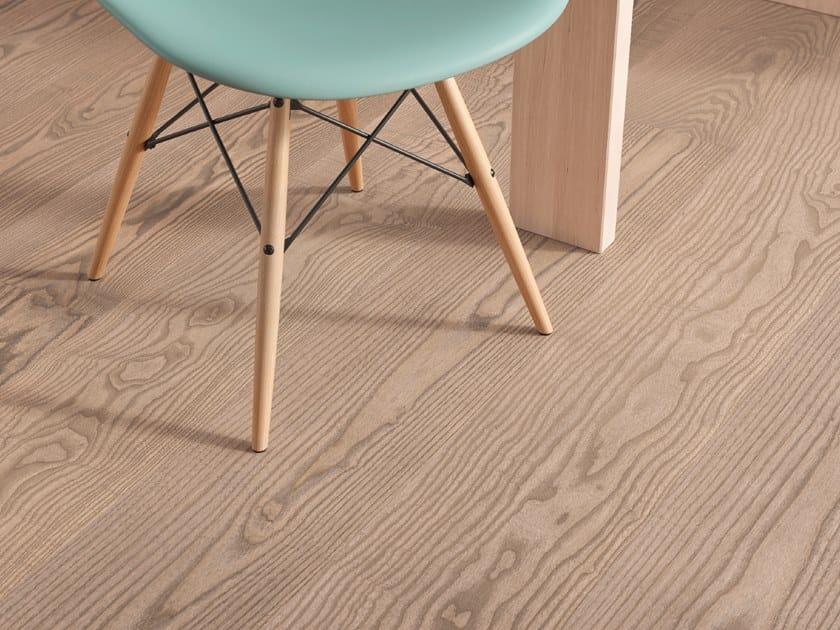 Ash wall/floor tiles COR ASH - GREY OIL by mafi
