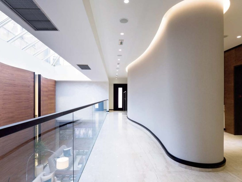 Ceiling recessed spotlight CORE by Flexalighting
