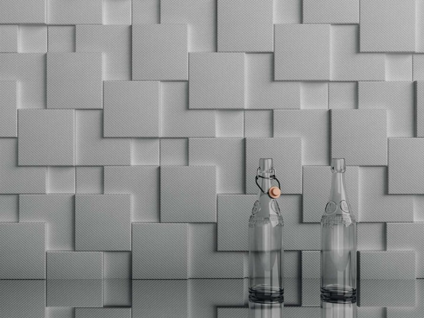 Ceramic wall tiles CORE by Harmony