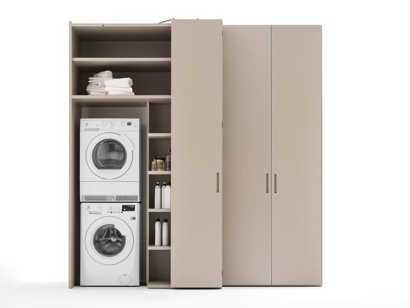 CORE | Mobile lavanderia per lavatrice