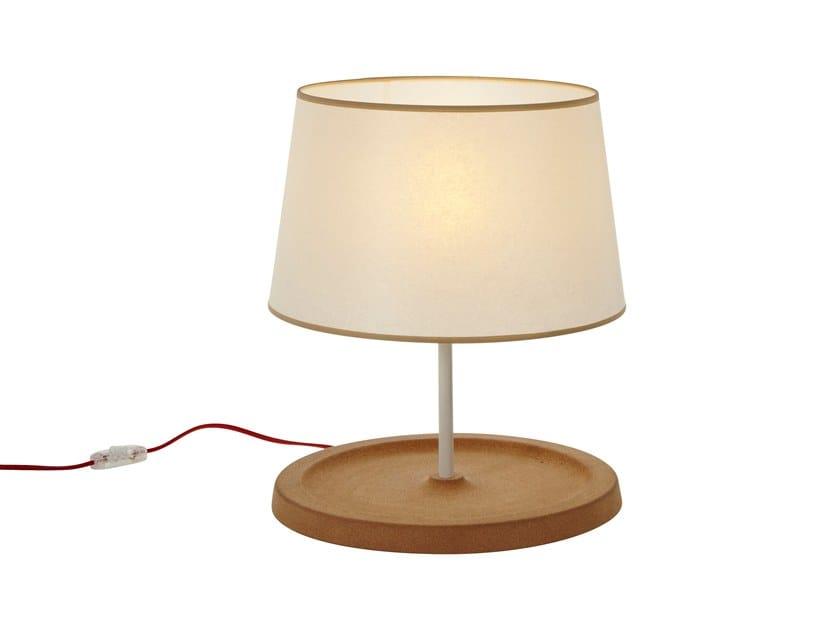 poche Cork Lampada Da Forestier Vide Tavolo c3jL54qRA