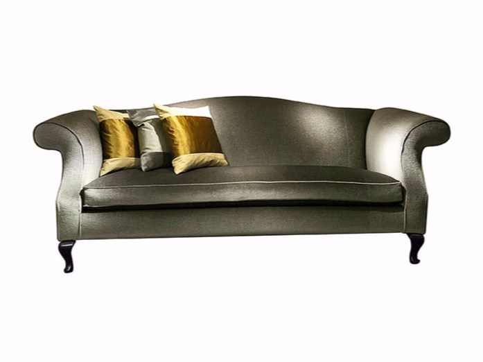 Fabric sofa CORNELIUS by SOFTHOUSE