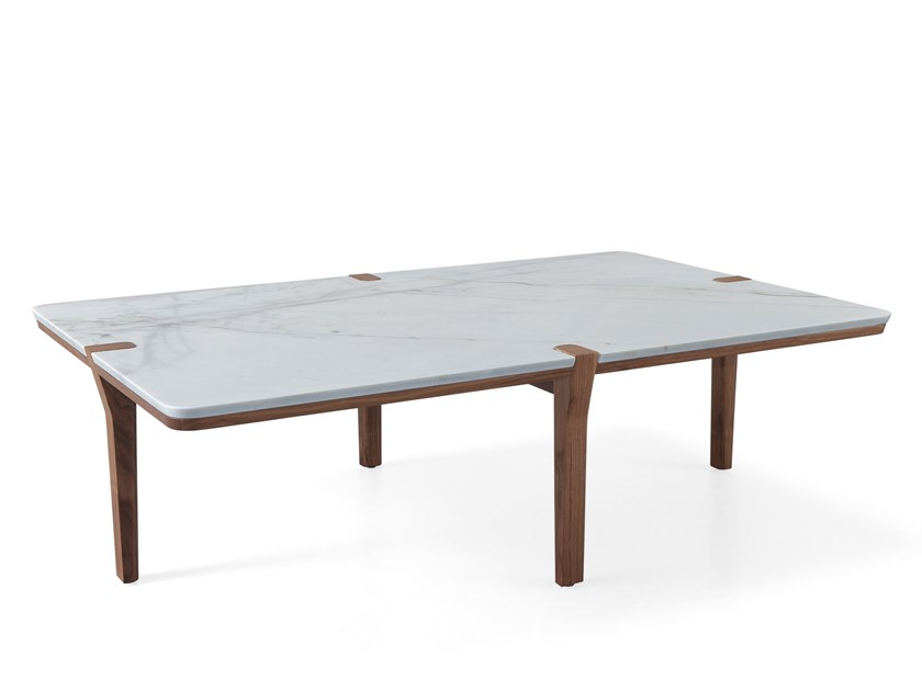 Basse Rectangulaire CornerTable By Wewood W2IEH9DY