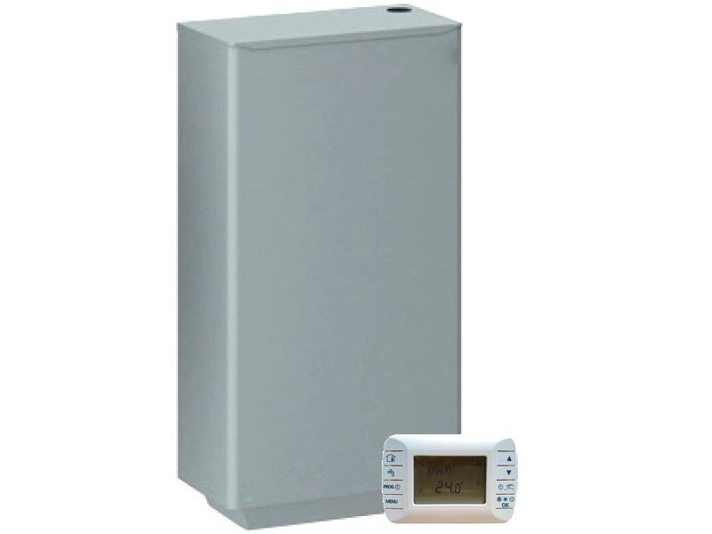 Class A electric condensation boiler COROLLA 26 - 35 EXT by THERMITAL