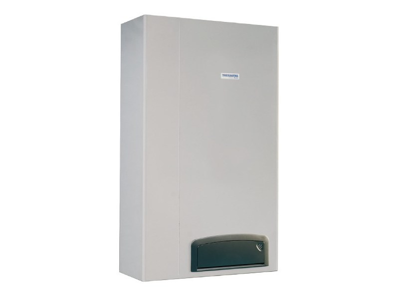 Class A wall-mounted condensation boiler COROLLA 35 A by THERMITAL
