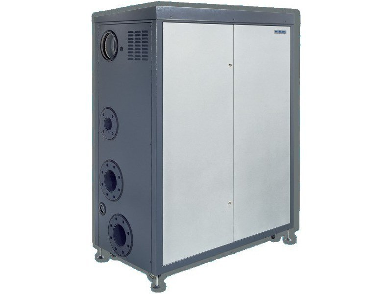 Gas Class A steel condensation boiler COROLLA PACK 503 - 504 STD by THERMITAL