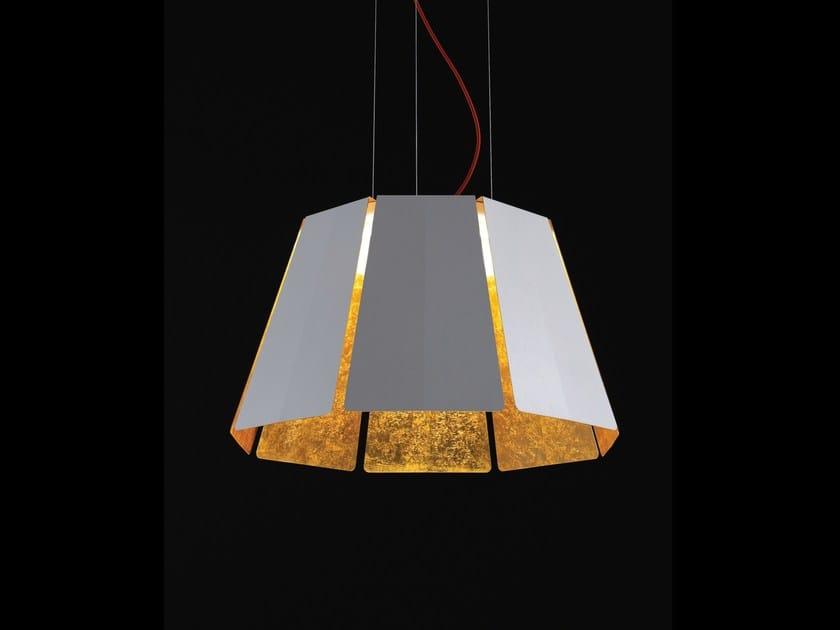 LED pendant lamp COROLLA | Pendant lamp by NOIDESIGN