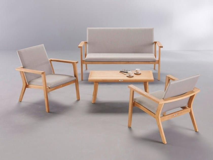 Lounge set CORVO   Lounge set by MOBIKA GARDEN