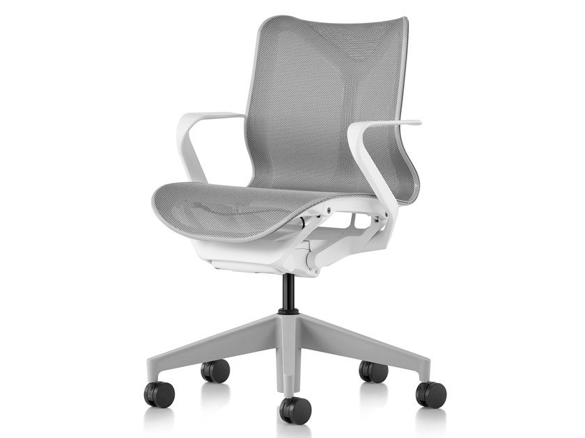Ergonomic office chair with low back COSM | Office chair by Herman Miller