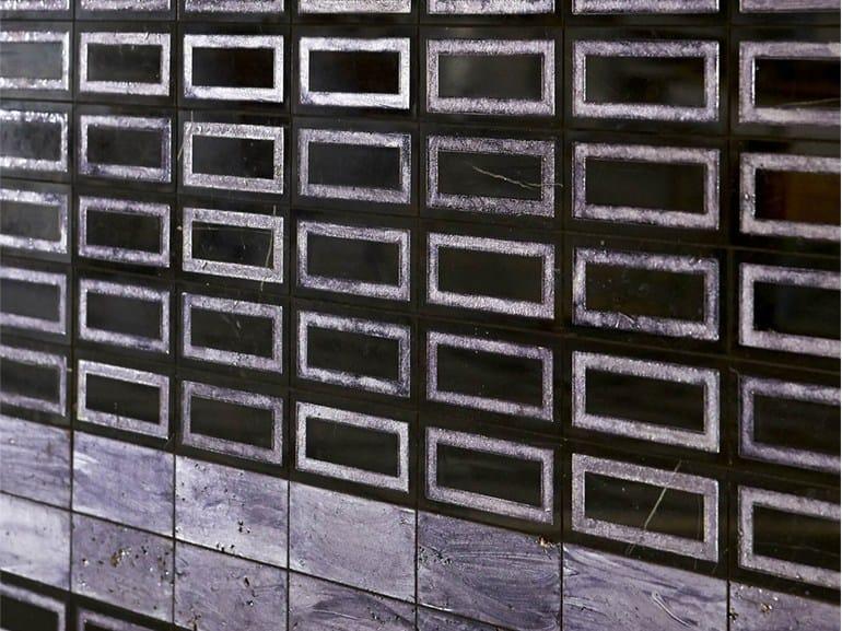 Marble wall tiles COSMIC & SMART - SMART by Lithos Mosaico Italia